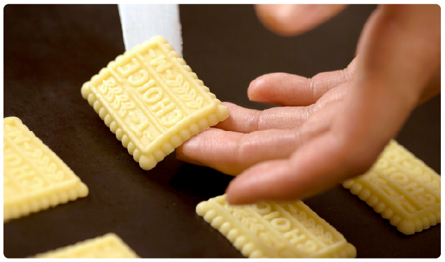 Biscuit Snack Technology