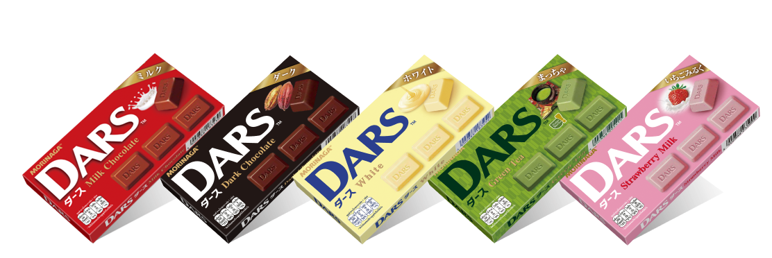 DARS product banner