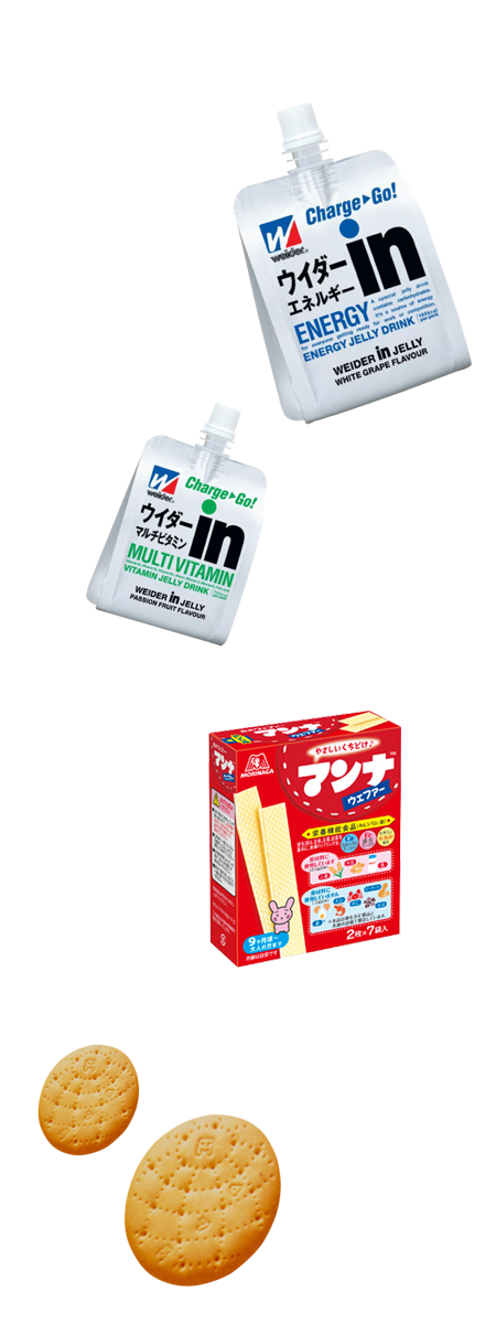 Others Morinaga product
