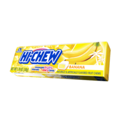 HI-CHEW BANANA 10PCS STICK product