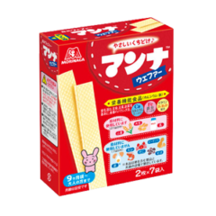 MANNA WAFER product
