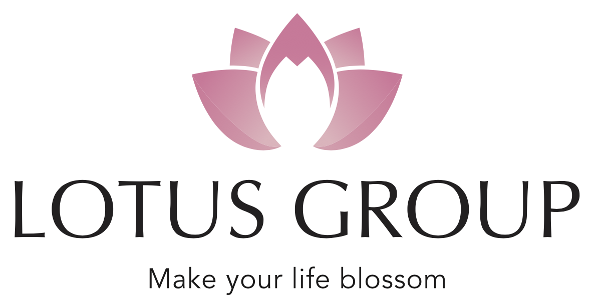 LOTUS GROUP logo