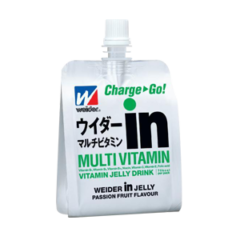 WEIDER IN JELLY (VITAMIN IN) product