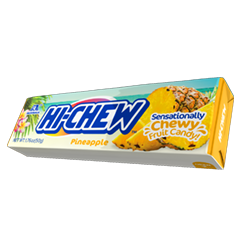 HI-CHEW 10 PACK STICK (Pineapple) product